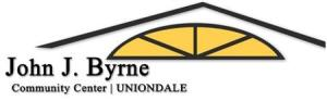 John J. Byrne Community Center | UNIONDALE™ Logo