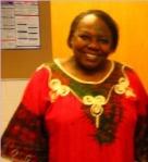 Dr. Mary Muchiri